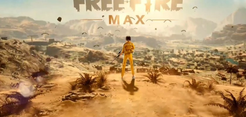 garena free fire max apk obb download mediafire