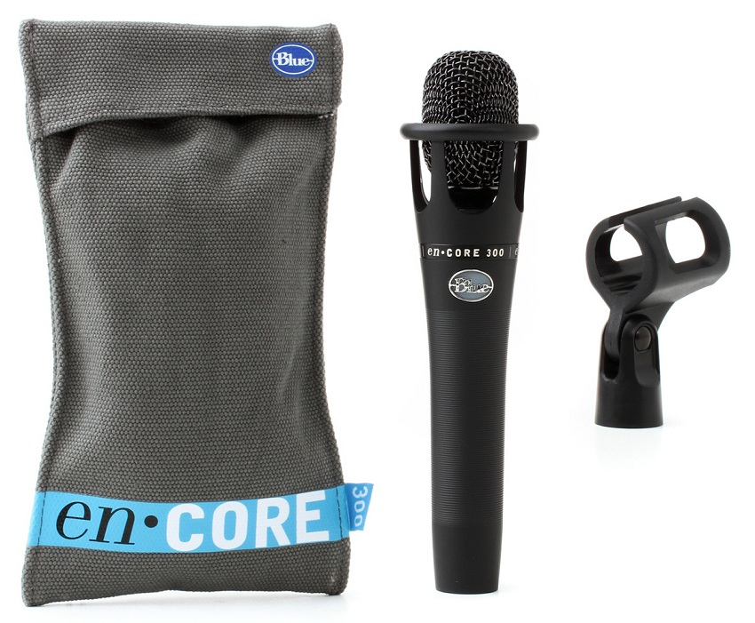 enCore 300 microphone