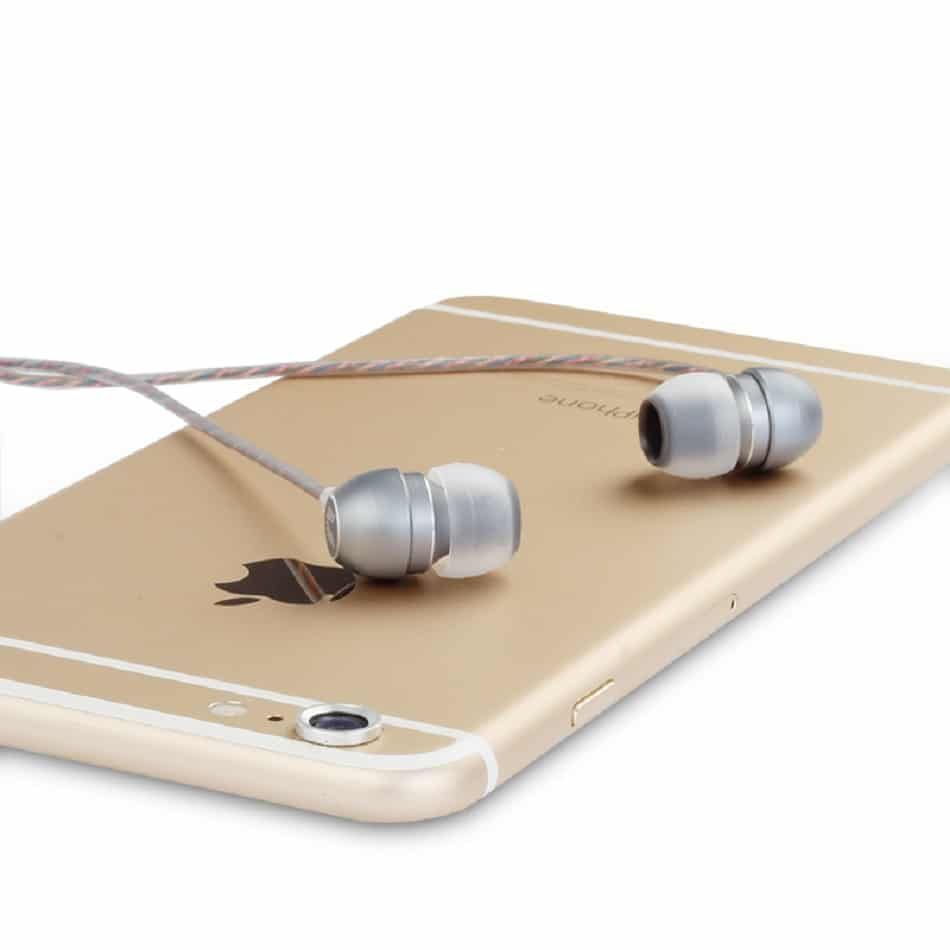 UiiSii HM7 Earphone