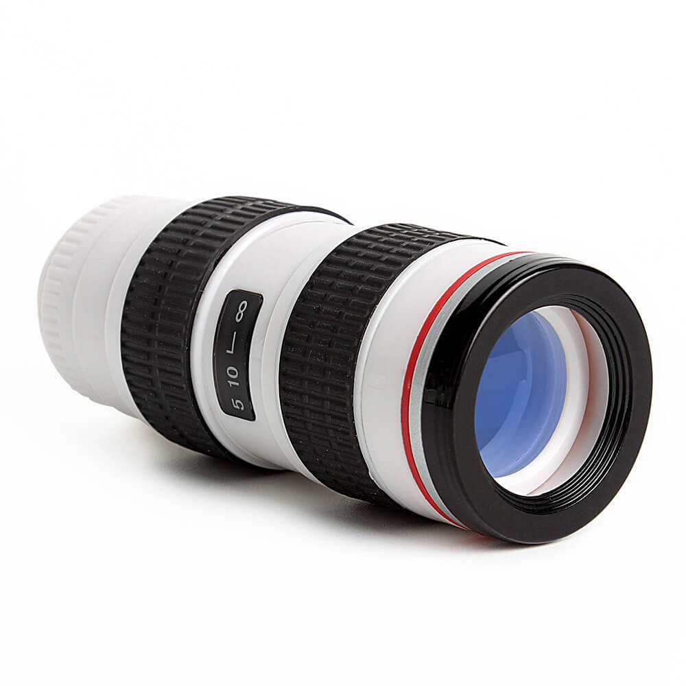 8x blur lens, 8x zoom lens, Yotta 8x, Source of product, sample image of 8x lens