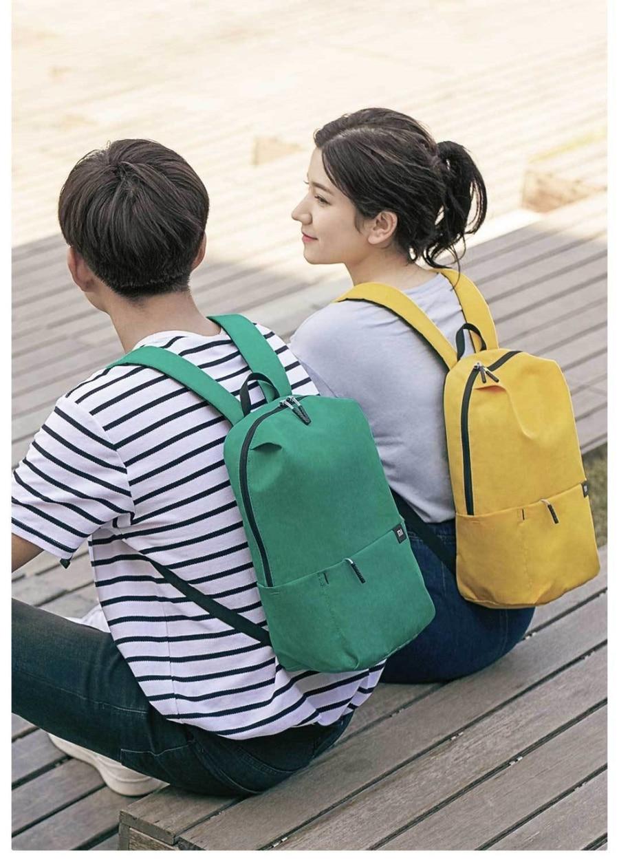 Xiaomi Mi Mini Backpack Bags