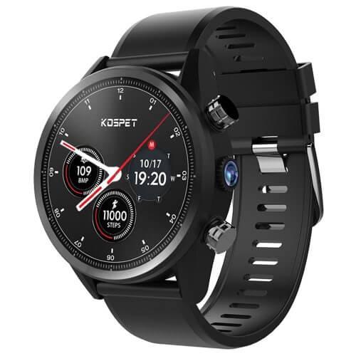 Kospet Hope 4G Smartwatch Phone SOP