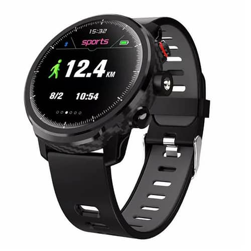 Microwear L5 Smart Watch SOP (24)