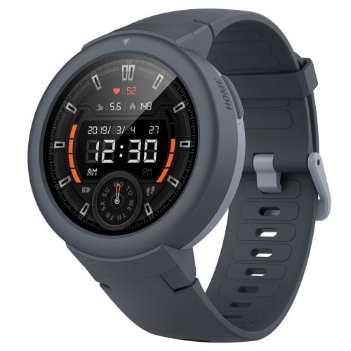 AMAZFIT Verge Lite Global Version SOP
