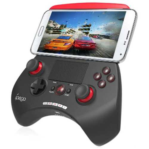 iPega PG-9028 Practical Stretch Bluetooth Gamepad SOP