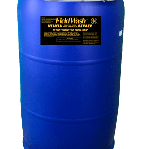 Hygenall® FieldWash 55 U. S. Gallon Drum