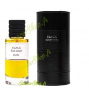 Parfum Bois Senteur Bois D Argent 50ml Generique Black Edition