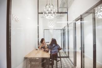 Patchwork Iéna - Salle de réunion © Skiss