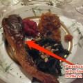 Parsnip steak