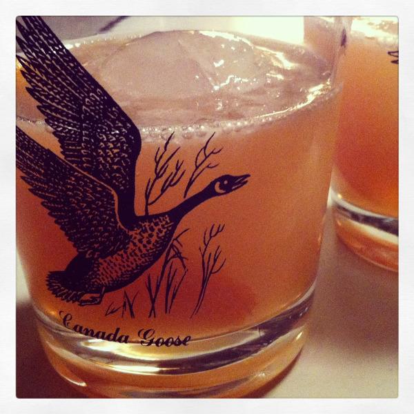 Baltimore Bang cocktails