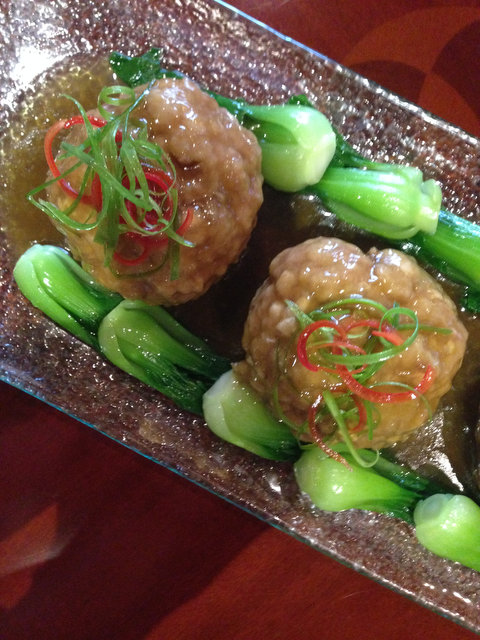 O Mandarin Pop-Up at Euro Asian Bistro in Port Chester