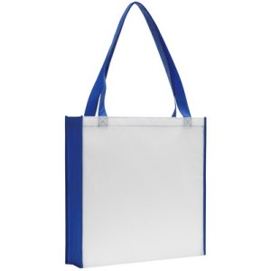 Branded with Logo Rochester Tote Bag