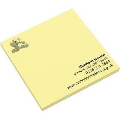 Sticky Smart Notes