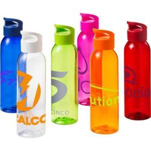 custom drinking water bottles