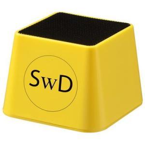 Custom Printed Mini Bluetooth Speaker