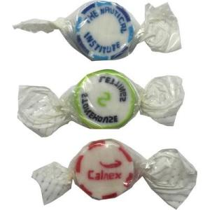 Promotional Sweets for Events - Rock Sweets