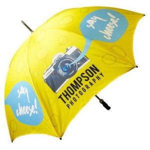 Promotional Item Bedford Golf Umbrella