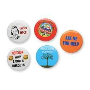 Promotional Product 38mm Button Badge