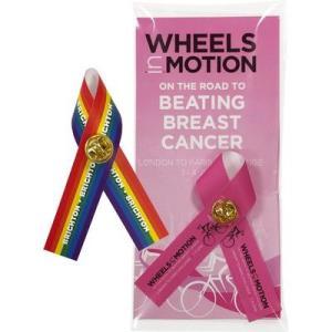 Promotional Item Full Colour Campaign Ribbon