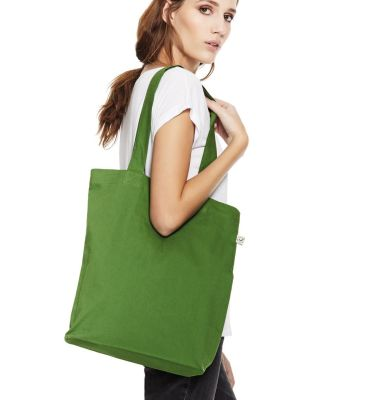 Earthpositive Organic Fashion tote bag