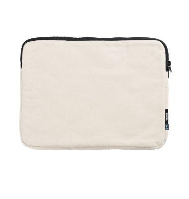 Custom Printed Fairtrade Laptop Bag