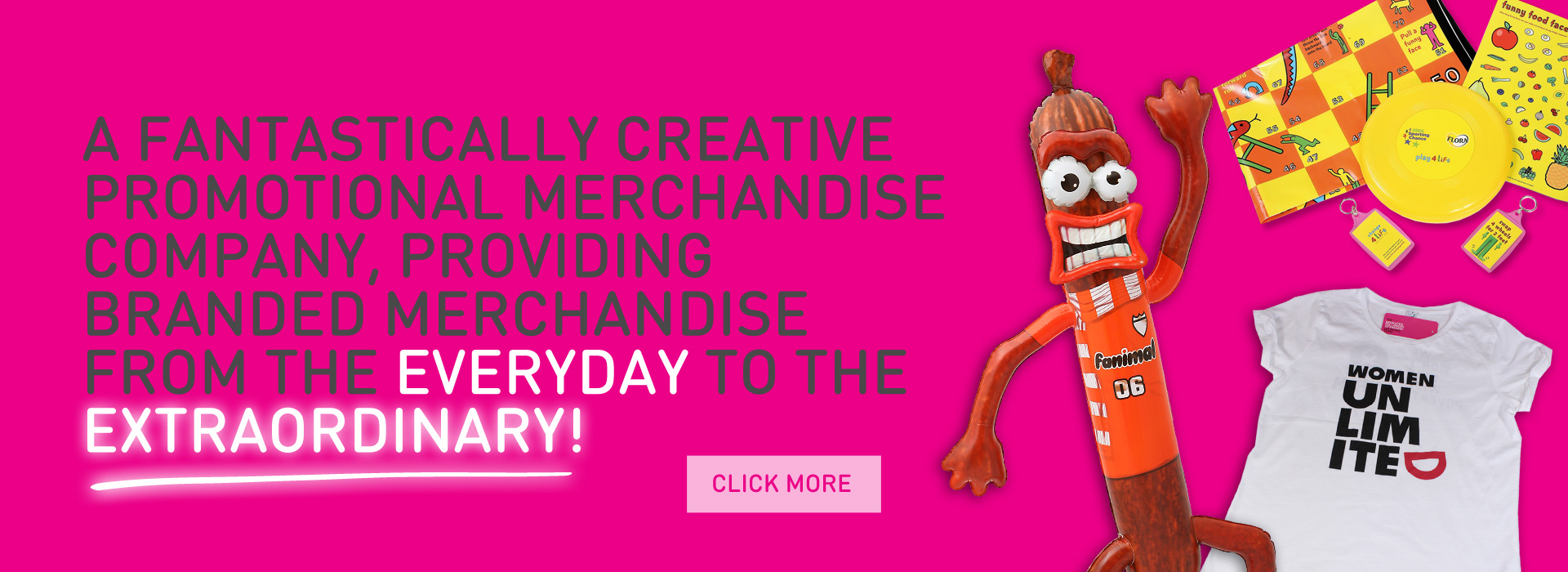 Promotional Merchandise Company The Sourcing Team