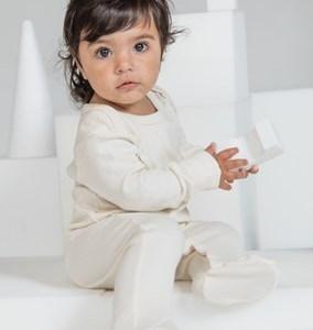 Baby Organic Sleepsuit