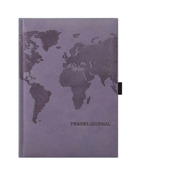Travel Journal White Arizona