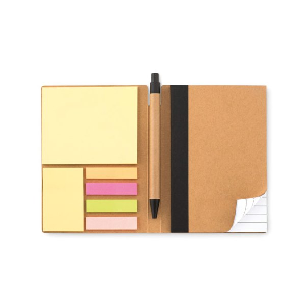 Promotional Products Recycled Notebooks