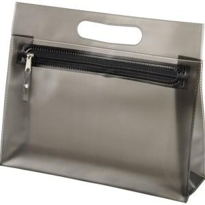 Promotional Paulo Transparent PVC Toiletry Bag