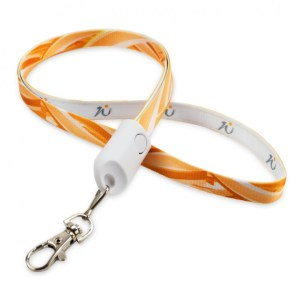 Promotional Products Smart 2-in-1 Lanyards