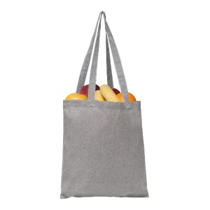 Promotional Recycled Cotton Tote Shopper