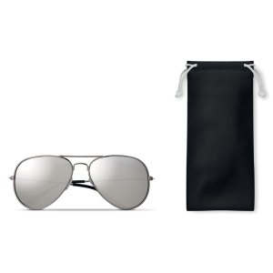 Promotional Trendy Sunglasses with UV400 Protection