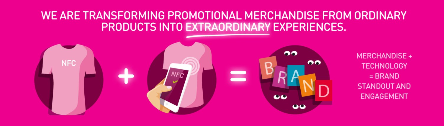 NFC Promotional Products