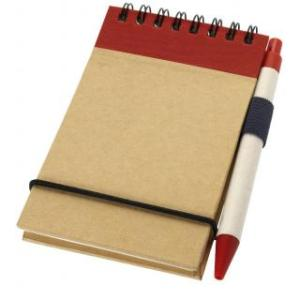 Promotional Recycled Paper Jotter