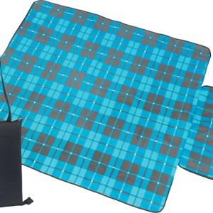 Picnic Blanket Custom Printed