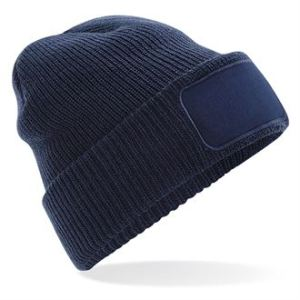 Promotional Double Layer Knit Beanie
