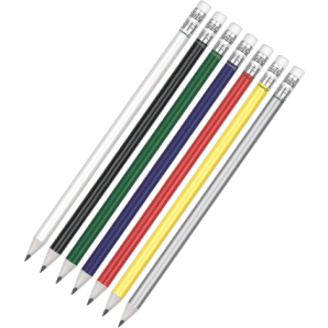 Promotional-Pencils-Made-From-Recycled-Paper