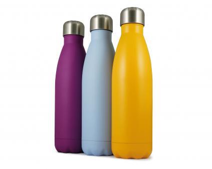 Custom Pantone Colour Thermal Bottle