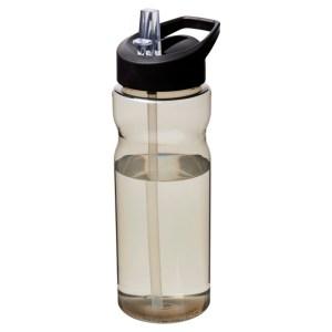 Eco Spout Lid Sports Bottle