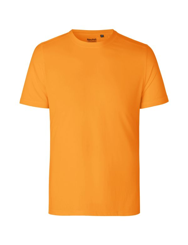 Branded Recycled Performance T-Shirt