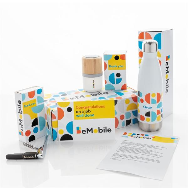 Branded Employee Gift Sets Branded with Logo