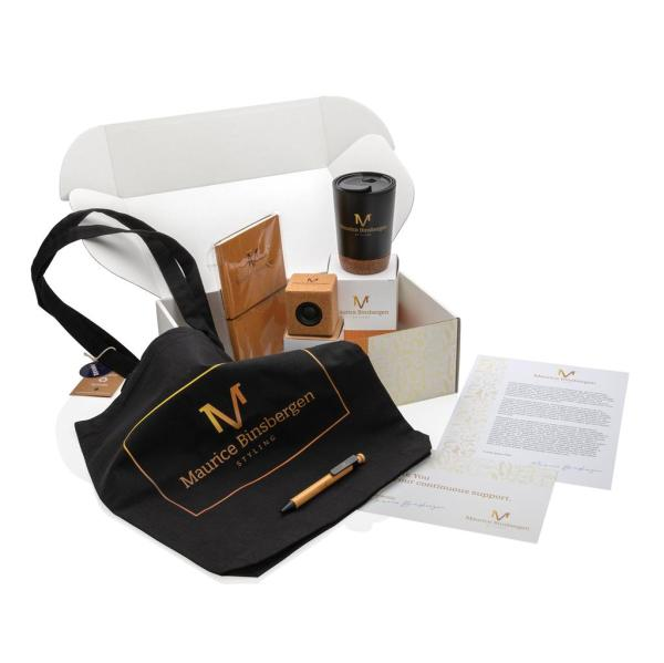 Customised Employee Gift Sets Branded with Logo
