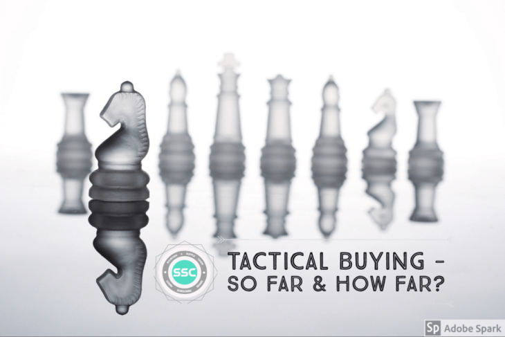 Tactical Buying