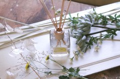 Reed Diffuser - Various Scents