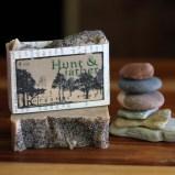 Hunt & Gather Organic Olive Oil Soap