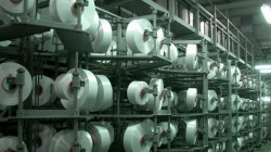 Are Synthetic Fiber Prices Finally Heading