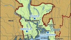 Bangladesh Gets $360M Investment Improved Waterways