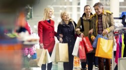 NRF Predicts 'Robust' Retail Sales 2018
