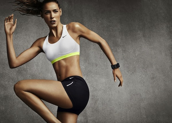 A escala nacional encanto Arábica  Nike CEO Mark Parker's Pay Nearly Tripled for Fiscal 2016 – Sourcing Journal